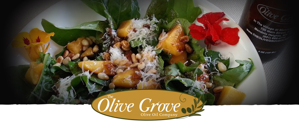 The Olive Grove Olive Oil Company
